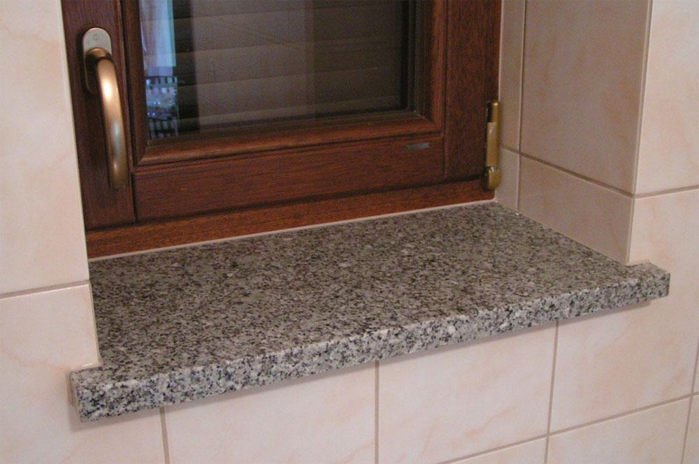 Inne rodzaje Granit Wrocław RU84
